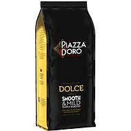 Piazza d´Oro Dolce, 1000g, beans - Coffee