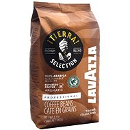 Lavazza Tierra, 1000g, beans - Coffee