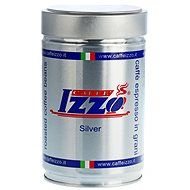 Izzo Silver, bean, 250g - Coffee