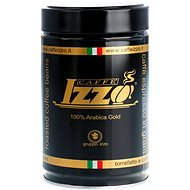 Izzo Gold, 250g, beige - Coffee