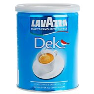Lavazza Decaffeinato, ground, 250g - Coffee