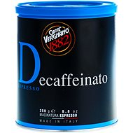 Vergnano Decaffeinato, ground, 250g - Coffee
