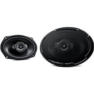 KENWOOD KFC-PS6976 - Car Speakers