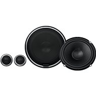 KENWOOD KFC-PS704P - Car Speakers