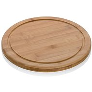 Kela KATANA Bamboo Chopping Board 30 ×2 cm - Chopping board