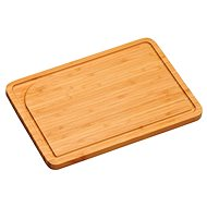 Kesper Bamboo Chopping Board 33x23cm - Chopping Board