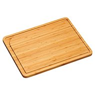 Kesper Bamboo Chopping Board 40x30cm - Chopping Board