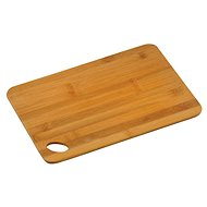 Kesper Bamboo Chopping Board with hole for hanging 35x24cm - Chopping Board