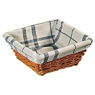 Kesper Bread Basket square 26x26cm