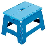 Kesper Plastic Blue Chair - Children's furniture