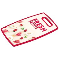 Kesper Cutting and Serving Board, Fresh Fruit 37 x 23cm