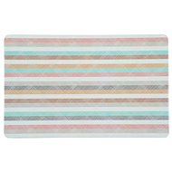 Kesper Decorative Board, Stripes 30 x 19cm