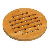 Kesper Pot Holder, Bamboo - Pad