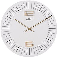 PRIM Wood Thin E07P.3953.01 - Wall Clock