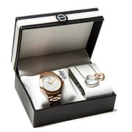 ELITE E54454G/801 - Watch Gift Set