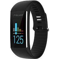 Polar A360 Black - M - Sports Watch