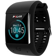 Polar M600 Black - Smartwatch