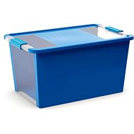 KIS Bi Box L - 40l blue