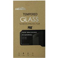 Kisswill 2.5D 0.3mm for Motorola G8 Power - Glass protector
