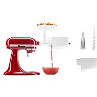 KitchenAid Fruit and Vegetable Press and Meat Grinder - Accessories