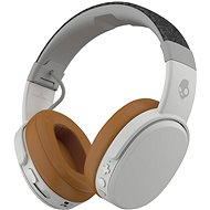 Skullcandy Crusher Wireless Over Ear GRY/TAN/GRY - Wireless Headphones