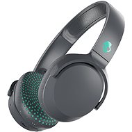 Skullcandy Riff Wireless On-Ear, Dark Grey