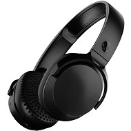 Skullcandy Riff Wireless On-Ear, Black
