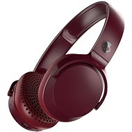 Skullcandy Riff Wireless On-Ear, Burgundy