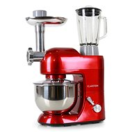 Klarstein Lucia Rossa - Food Processor