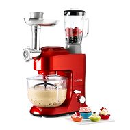 Klarstein Lucia Rossa 2G - Food Processor