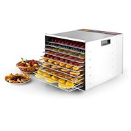 Klarstein Fruit Jerky Pro 10 - Fruit Dryer