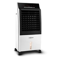 OneConcept CTR-1 Heat 4-in-1, White - Cooler