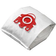 KOMA ML03PL - Vacuum Cleaner Bags for Miele F, J, M with Plastic Front, Textile, 4 pcs - Vacuum Cleaner Bags