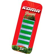 KOMA FOREST, 5 pcs in a package