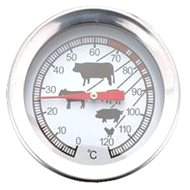 Koopman Thermometer for Baking / Cooking - Thermometer