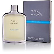 JAGUAR Classic Motion EdT 100ml - Eau de Toilette for Men
