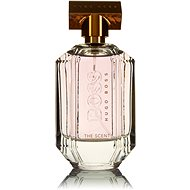 HUGO BOSS The Scent For Her EdT 100ml - Eau de Toilette