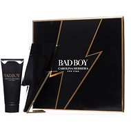 CAROLINA HERRERA Bad Boy EdT Set 200ml - Perfume Gift Set