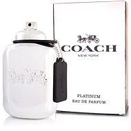 COACH Platinum EdP - Eau de Perfume for Men