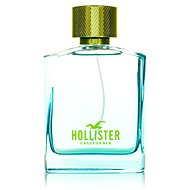 HOLLISTER Wave 2 For Him EdT - Eau de Toilette for Men