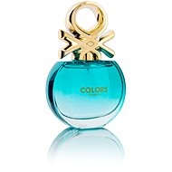 BENETTON Colors de Benetton Blue EdT 50ml - Eau de Toilette