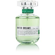 BENETTON United Dreams Live Free EdT - Eau de Toilette