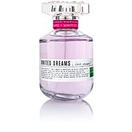 BENETTON United Dreams Love Yourself EdT - Eau de Toilette