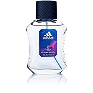 ADIDAS UEFA Victory Edition EdT, 50ml - Eau de Toilette for Men