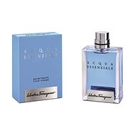 FERRAGAMO Acqua Essenziale EdT - Eau de Toilette for Men