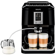 Krups EA880810 2-in-1 Touch Cappuccino - Automatic coffee machine