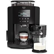 Krups EA819N10 Essential Black - Automatic coffee machine
