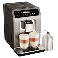 KRUPS EA894T10 Evidence Plus Titan - Automatic coffee machine