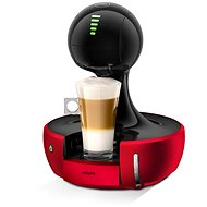 Krups Nescafe Dolce Gusto KP3505 Red Drop - Capsule Coffee Machine