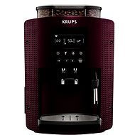 Krups ESSENTIAL DISPLAY EA815G10 - Automatic coffee machine